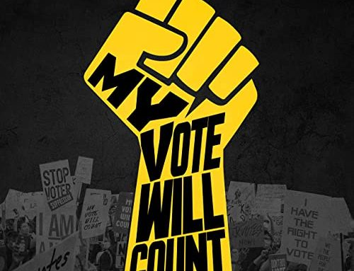 12 Months of Music That Matters: Music to Vote By