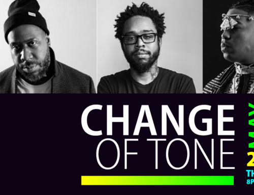 Robert Glasper in Free Concert Benefiting NDS: 5/27
