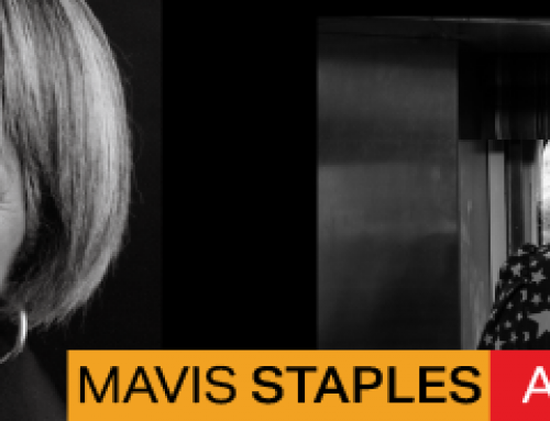 Join us for a night of Music for Justice with Mavis Staples and special guest Amy Helm….